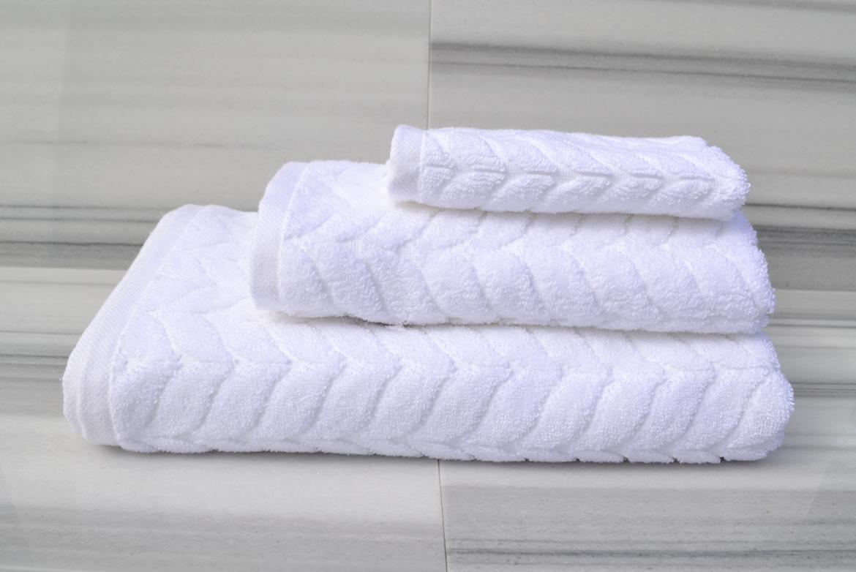 Talesma Romance Towels