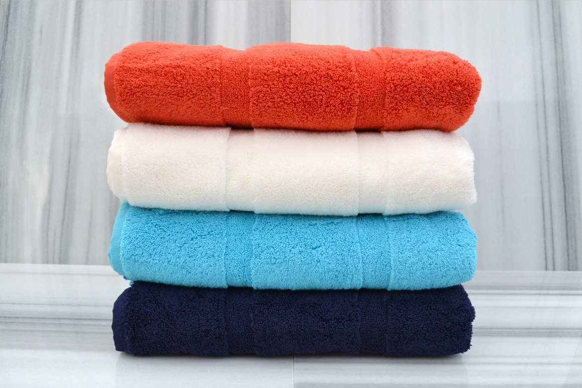 Talesma Plush Pile Towels