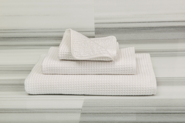 Talesma Waffle Terry Towels